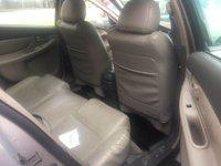 Picture of 2000 Oldsmobile Alero GLS Coupe, interior