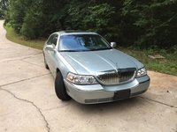 Picture of 2007 Lincoln Town Car Signature Limited, exterior