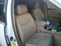Picture of 2005 Lexus LS 430 Base, interior