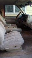 Picture of 1996 Chevrolet C/K 2500 Silverado Extended Cab LB HD, interior