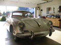 Picture of 1961 Porsche 356, exterior, gallery_worthy