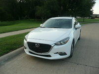 Picture of 2017 Mazda MAZDA3 Touring, exterior, gallery_worthy