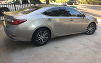 Picture of 2016 Lexus ES 300h Base, exterior