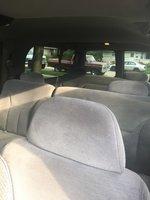 Picture of 1997 Chevrolet Suburban C1500, interior