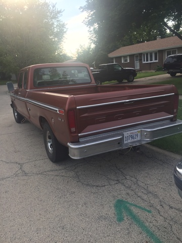 Picture of 1976 Ford F-150