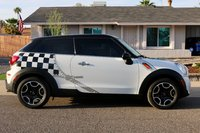 Picture of 2013 MINI Cooper Paceman Base, exterior
