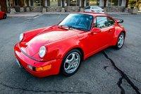 Picture of 1991 Porsche 911 Turbo