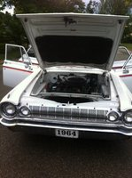 1964 Dodge 440 Overview