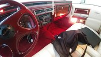 Picture of 1987 Cadillac Fleetwood d'Elegance Sedan FWD, interior, gallery_worthy
