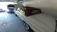 Picture of 1987 Cadillac Fleetwood D'elegance Sedan, exterior, gallery_worthy