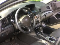 Picture of 2013 Acura ILX Hybrid 1.5L FWD with Technology Package, interior, gallery_worthy