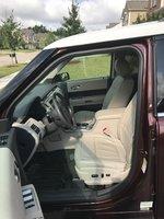 Picture of 2012 Ford Flex SEL, interior