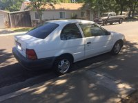 Picture of 1996 Toyota Tercel 2 Dr STD Coupe, exterior, gallery_worthy