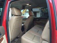 Picture of 2008 GMC Sierra 3500HD SLT Crew Cab DRW 4WD, interior