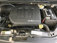 Picture of 2013 Chrysler Town & Country Touring, engine, gallery_worthy