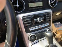Picture of 2014 Mercedes-Benz SLK-Class SLK 250, interior, gallery_worthy