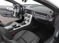 Picture of 2014 Mercedes-Benz SLK-Class SLK 250, interior
