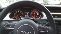 Picture of 2014 Audi Allroad 2.0T Premium Plus, interior, gallery_worthy