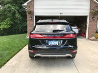 Picture of 2016 Lincoln MKC Premiere, exterior