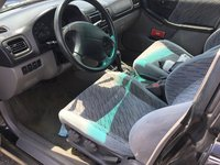 Picture Of 1999 Subaru Forester S, Interior, Gallery_worthy