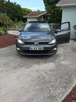 Picture of 2015 Volkswagen Golf 1.8T SEL PZEV, exterior
