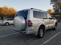 Picture of 2001 Mitsubishi Montero Limited 4WD, exterior