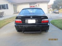 Picture of 1994 BMW M3, exterior, gallery_worthy