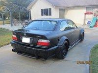 BMW M Pictures CarGurus - 1994 bmw m3