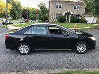 Picture of 2014 Toyota Camry LE, exterior, gallery_worthy