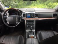 Picture of 2012 Lincoln MKZ Hybrid FWD, interior, gallery_worthy