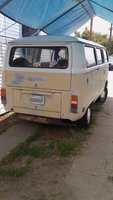 1974 Volkswagen Type 2 Picture Gallery