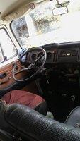 Picture of 1974 Volkswagen Type 2, interior