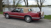 Picture of 1991 Cadillac Eldorado Coupe FWD, exterior, gallery_worthy