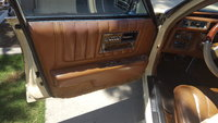 Picture of 1979 Cadillac Seville, interior, gallery_worthy