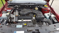 Picture of 1991 Cadillac Eldorado Coupe FWD, engine, gallery_worthy