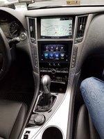 Picture of 2014 INFINITI Q50 Premium, interior