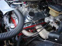 Picture of 1989 Chevrolet S-10 RWD, engine, gallery_worthy