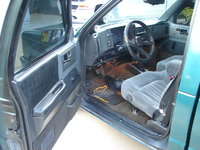 Picture of 1989 Chevrolet S-10 RWD, interior, gallery_worthy