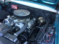Picture of 1964 Pontiac Grand Prix, engine, gallery_worthy