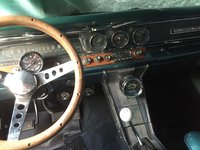 Picture of 1964 Pontiac Grand Prix, interior, gallery_worthy