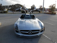 Picture of 2012 Mercedes-Benz SLS-Class AMG, exterior, gallery_worthy
