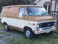 1975 GMC C/K 1500 Series Picture Gallery