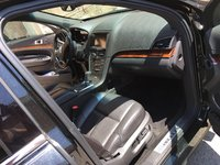 Picture of 2013 Lincoln MKT 3.7L, interior, gallery_worthy