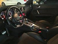 Picture of 2011 Audi TT 2.0T Premium Plus, interior