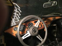 Picture of 1975 Triumph Spitfire, interior