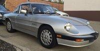 Picture of 1989 Alfa Romeo Spider, exterior