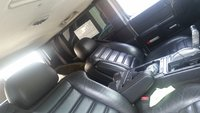 Picture of 2006 Hummer H2 SUT Base, interior