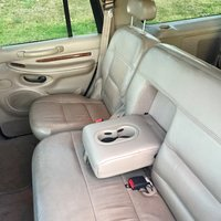 Picture of 2001 Lincoln Navigator RWD, interior, gallery_worthy