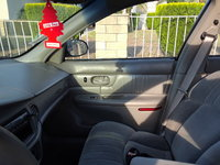 Picture of 1998 Buick Century Limited Sedan FWD, interior, gallery_worthy
