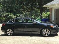 Picture of 2014 Acura ILX 2.0L, exterior